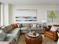 Большие диваны: советы по подбору и созданию особого стиля для всего дома (104 фото дизайна)