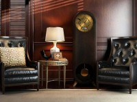 Черное кресло для офиса, гостиной и детской. 128 фото примеров безупречного стиля, комфорта и дизайна