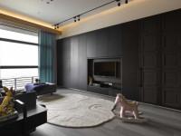 Черный шкаф: 78 фото преимуществ использования черной мебели в дизайне интерьера