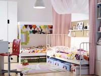 Детская мебель ИКЕА – обзор популярных моделей и их основных преимуществ (98 фото). Каталог 2017 года!