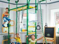 Детская шведская стенка: 111 фото основных разновидностей, конструкций, вариантов и моделей