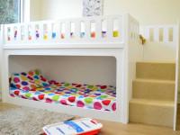 Детские матрасы: основные типы и наполнители для детей разных возрастов (101 фото)