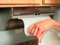 Диспенсер для бумажных полотенец – 127 фото современных устройств для подачи бумажных полотенец