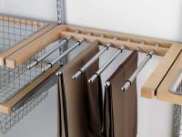 Фурнитура для шкафов – стильные комплекты для дверей и внутреннего пространства (120 фото)