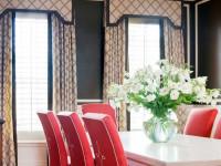 Красная мебель – декорирование и оформление интерьера. 110 фото особенностей использования красного оттенка.