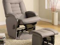 Кресло глайдер – что это такое, основные функции и характеристики. 103 фото функциональных кресел в интерьере