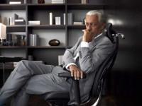 Кресло руководителя – основные характеристики стильных вариантов. 125 фото в интерьере офиса