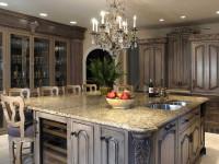 Кухонные шкафы – современные и стильные вариации кухонной меблировки. 110 фото шкафов для кухни разных видов