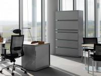 Металлический шкаф – советы по приобретению шкафа из металла. 105 фото стильных идей