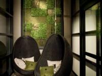 Подвесное кресло: обзор распространенных видов, дизайна и форм (122 фото-идей)