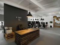 Стойка на ресепшн – разновидности конструкций и особенности корпоративного дизайна (80 фото-идей)
