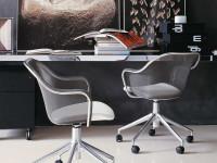 Регулируемый стул: материалы, возможные регулировки, удобный дизайн, функциональность (101 фото новинок)