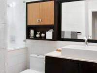 Шкаф в туалет – простая подробная инструкция по сборке. 70 фото идей по установке