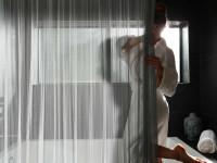 Шторки для ванной – обзор основных современных систем и самых стильных идей дизайна (102 фото)