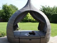 Садовая мебель: идеи, материалы и советы по постройке стильных проектов (112 фото)