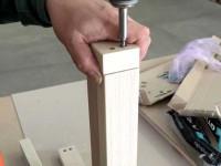Сборка стола: проектирование, чертежи, подготовительные работы. 98 фото процесса сборки