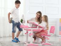 Уголок школьника: оформление, подбор цвета и места расположения в интерьере детской комнаты (93 фото)