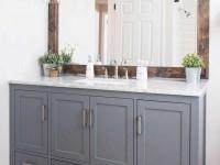 Зеркало в ванную – особенности выбора разнообразных конструкций. 87 фото современных конфигураций