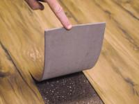 Как уложить виниловые полы своими руками