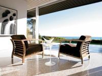 Кресло для дачи – виды кресел и отличая от квартирных экземпляров. 117 фото современных стильных вариантов