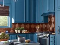 Как и чем покрасить кухонные фасады своими руками?