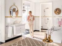 Обустройство ванной комнаты – выполняем по уму! Готовые дизайнерские решения с полным описанием и секретами (100 фото + отзывы)