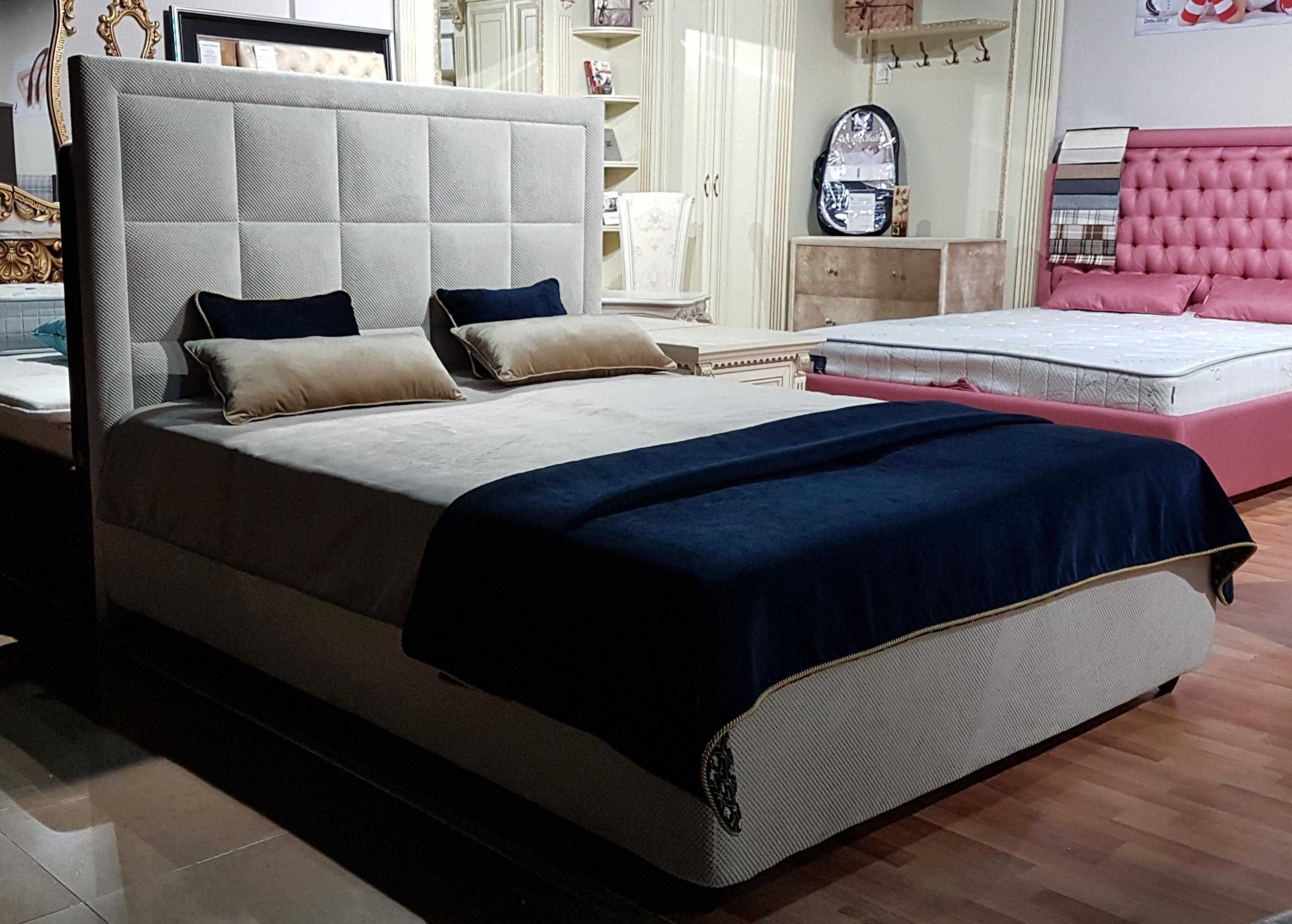 Как выбрать качественную кровать - подробный обзор от А до Я