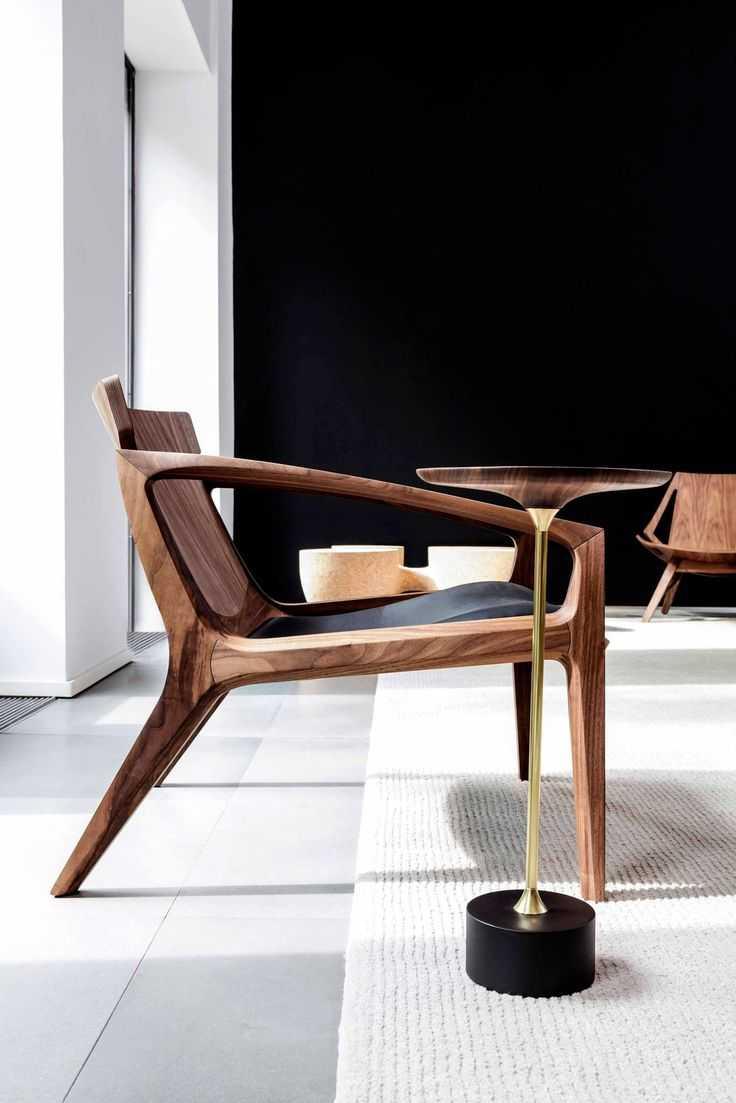 картинки дизайнерских стульев шерстяные