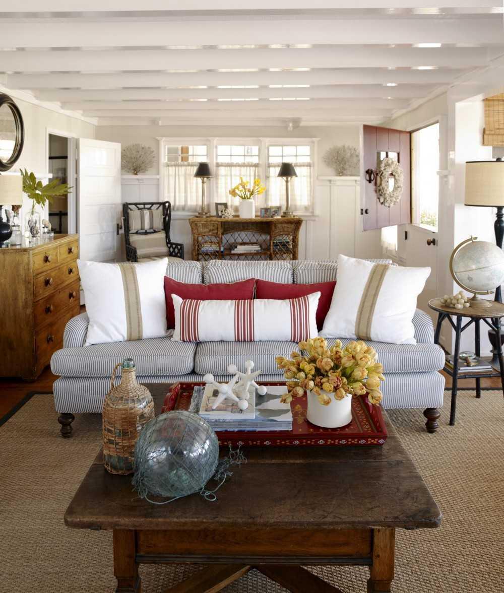 Диван для дачи - моменты, которые нужно учитывать при выборе дачной мебели. 113 фото видов диванов