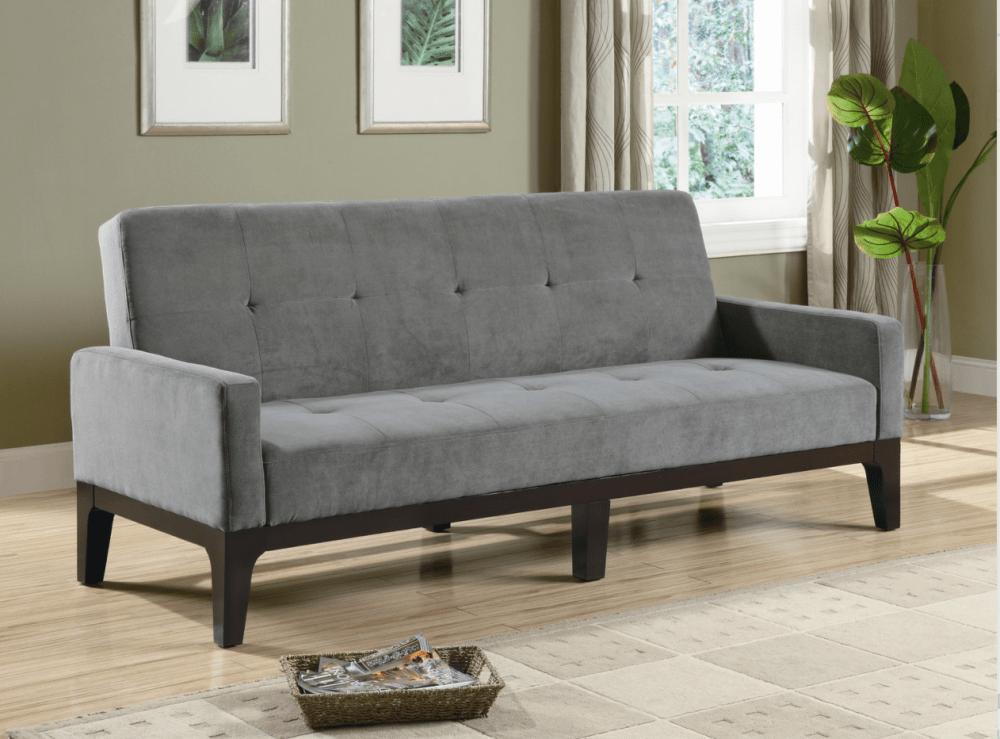 Диван-кушетка - 107 фото раскладных механизмов полноценной мебели