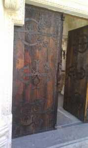 Варианты изготовления дверного блока своими руками