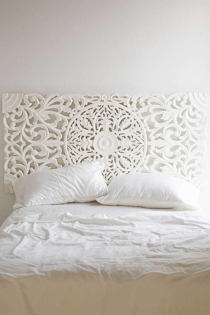 Изголовье кровати (102 фото): правила и тонкости выбора материала и дизайна