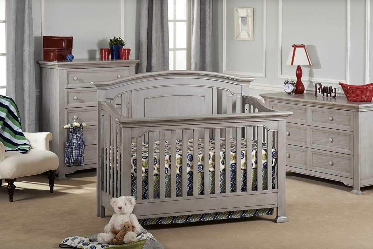 Кроватки для новорожденных: обзор видов, правила выбора. 108 фото всех вариантов дизайна.