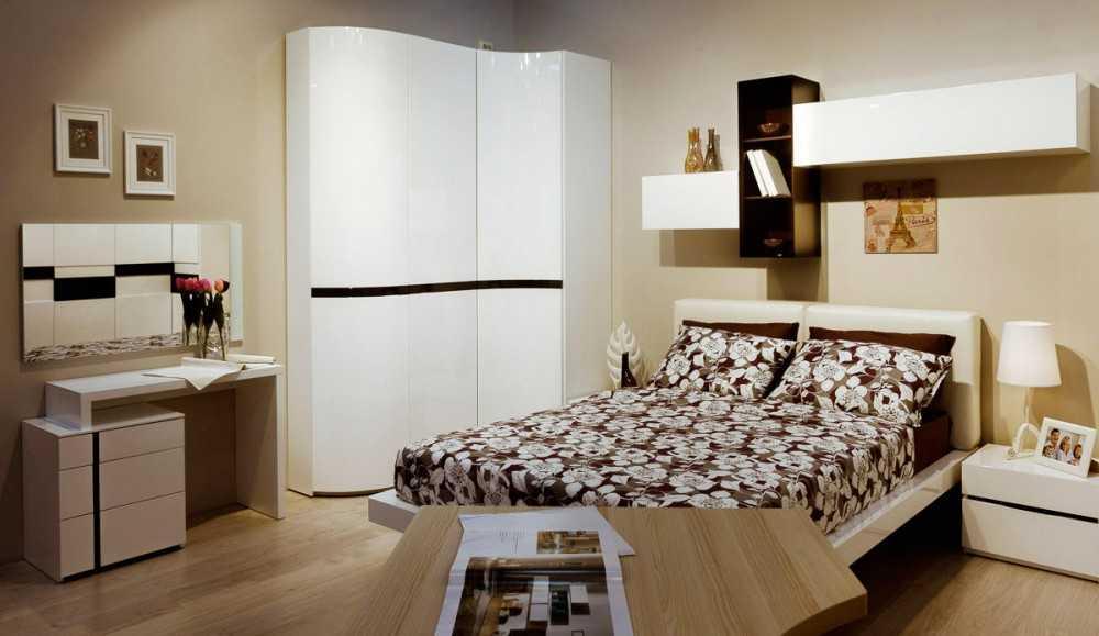 Маленький шкаф – внешний вид и особенности углового компактного шкафа (91 фото)