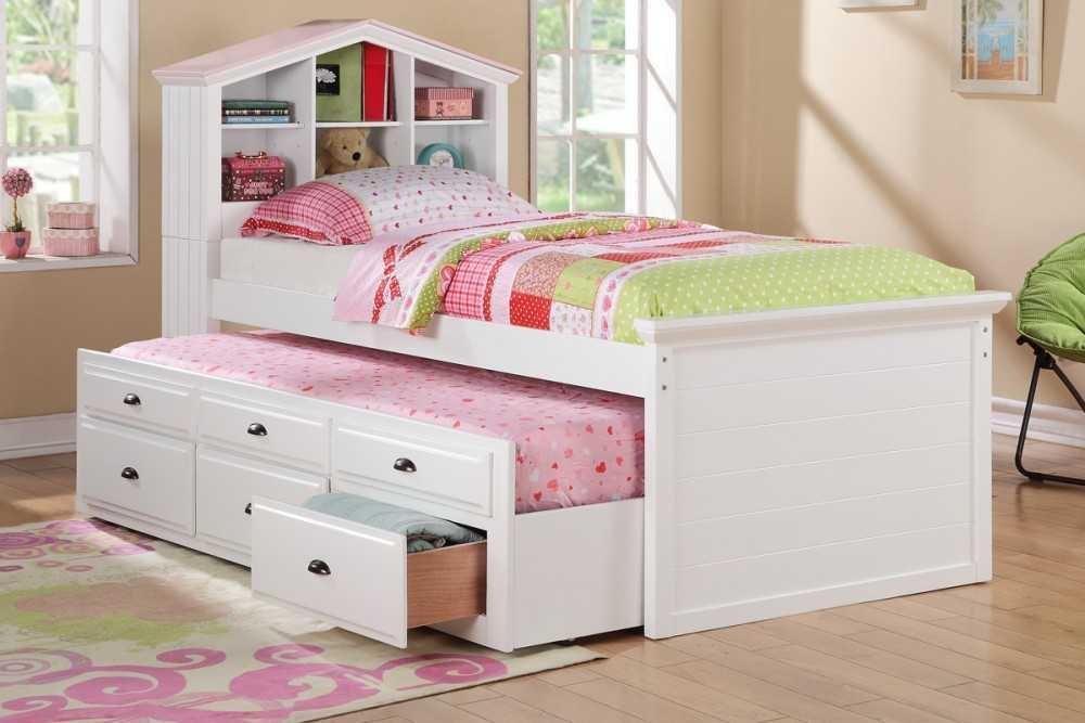 Мебель для девочки – подбор дизайна с учетом распространенных ошибок и пожеланий (117 фото)