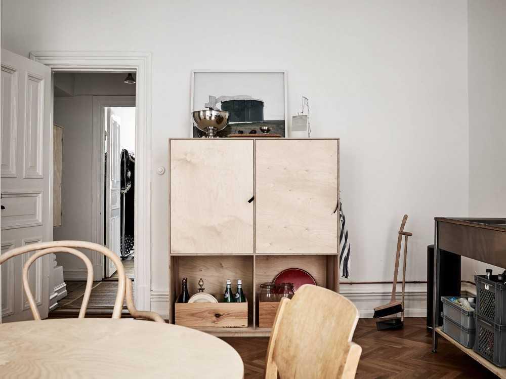 Мебель из фанеры – как выбрать фанеру и советы по созданию мебели (103 фото)
