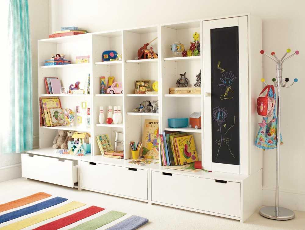 Шкаф в детскую: особенности выбора и самые популярные модели (130 фото-идей)