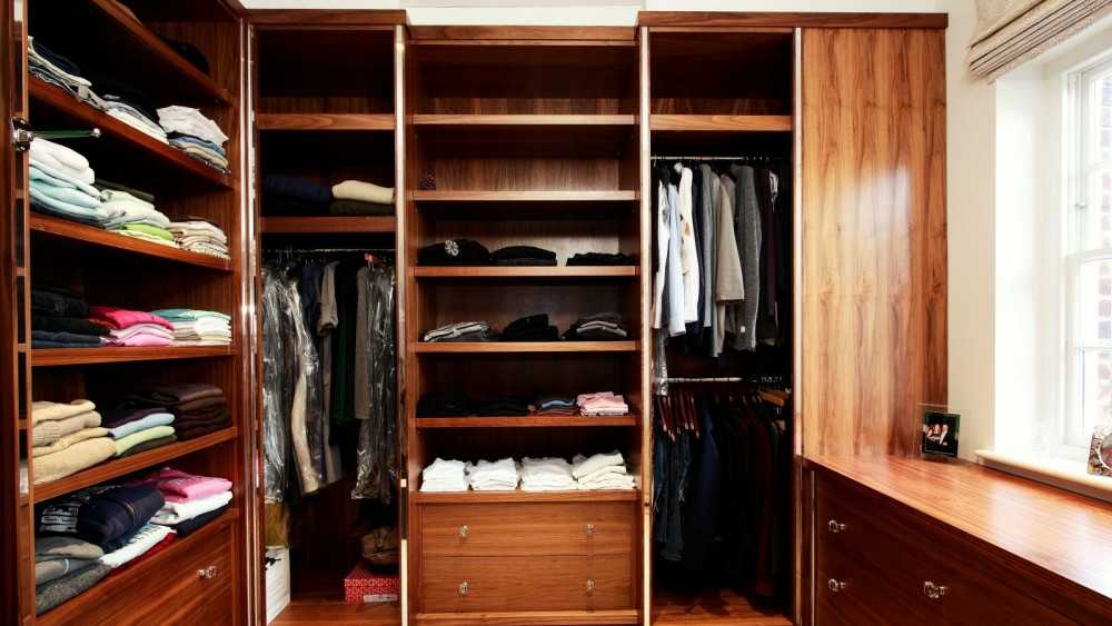 Шкаф в гардеробную - 93 фото дизайнерских решений и особенности выбора
