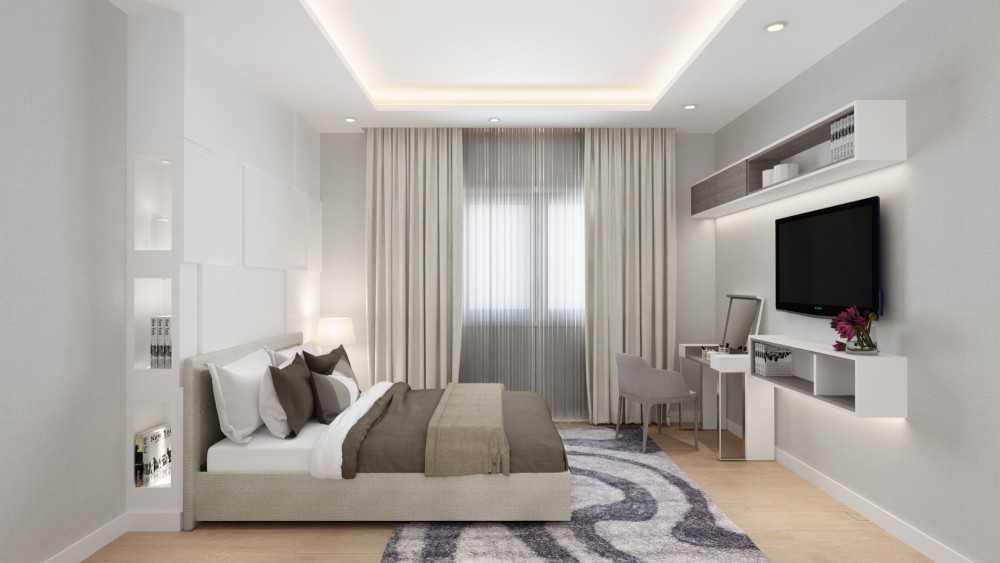 Сочетание мебели в интерьере (102 фото) - обзор тонов комплектных частей интерьера. Яркие акценты и модные сочетания