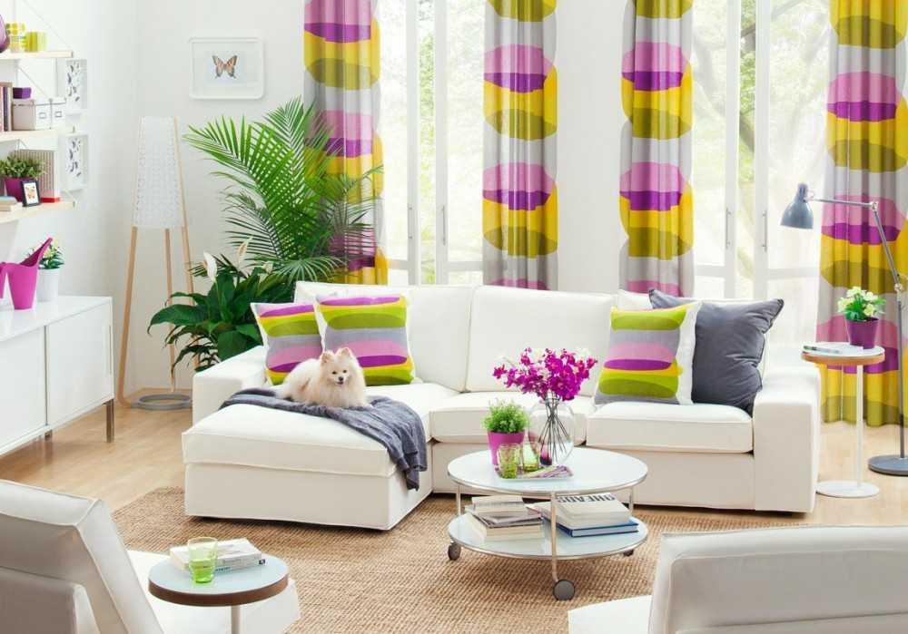 Цвет диванов - правила подбора расцветки и психологическое воздействие цвета (118 фото)