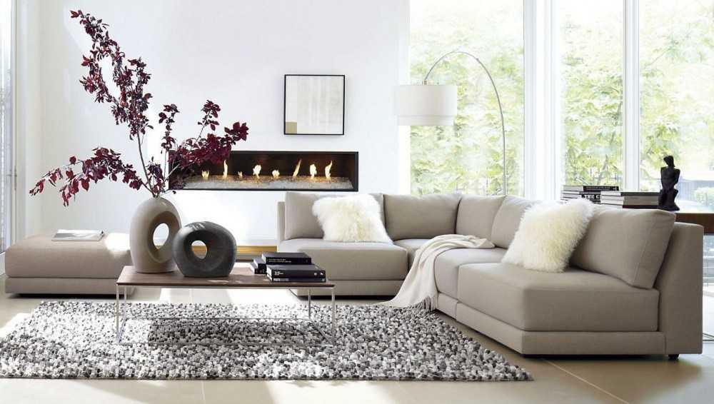 Угловые диваны – 100 фото наиболее популярных видов конструкций
