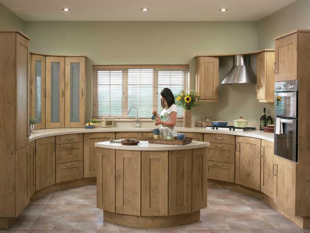Встроенная кухня – полезные советы от экспертов по дизайну. 110 фото актуальных стилевых решений