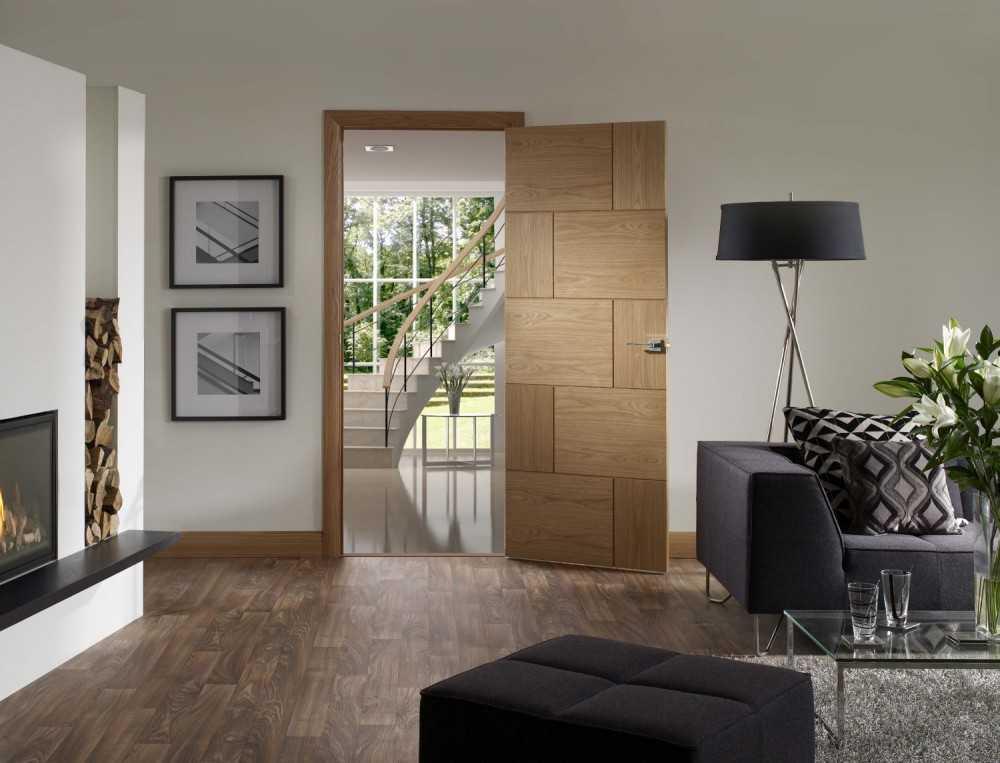 Деревянные двери: виды входных, балконных и межкомнатных дверей. Важные моменты при выборе древесины (103 фото)