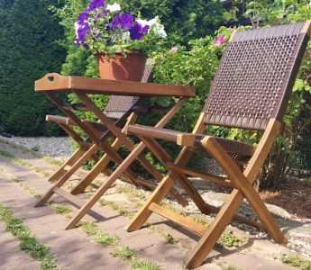 Садовая мебель своими руками: инструкция, фото, видео, схемы, готовые варианты мебели для дачи