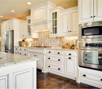 Кухонная мебель: обзор лучших моделей, фото, новинки дизайна, рекомендации по размещению