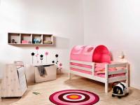 Детская мебель из дерева: шкафы, комоды, сундуки, столы и стулья из разных пород древесины (95 фото)