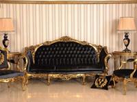 Классическая мебель: расстановка мебели в интерьере. 113 фото специфики классического оформления