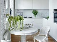 Кухонные столы: 106 фото потрясающих идей для современного интерьера! Все виды столов для кухни.