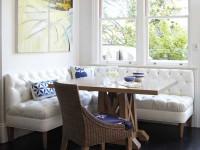 Кухонный уголок: как создать стильный дизайн интерьера. 104 фото предметов мебели