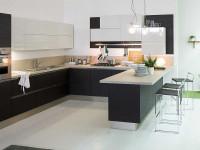 Модульные кухни — обзор бюджетных вариантов и лучших дизайнерских решений (109 фото)